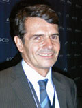 Bernard Escudier