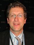Eric Van Cutsem