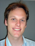 Jonathan Cubitt