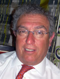 Tony Gershlick