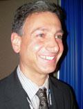 Warren Cantor