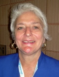 Suzanne Oparil
