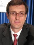 George Dangas