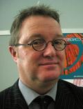 Stephen MacMahon