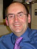 Colin Baigent