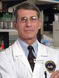 anthony fauci Non Perfect HIV Vaccine Could Still Have Major Benefits