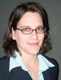 Hilary Seligman