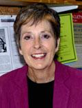 Virginia Berridge