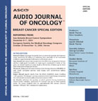 Audio Journal of Oncology Breast Cancer Special 2005