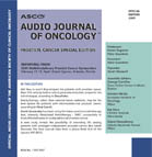 Audio Journal of Oncology - Prostate Cancer Special Edition 2005
