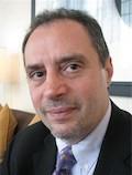 Hagop Kantarjian MD