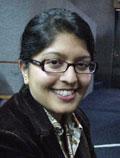 Bianca D'Souza