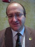 Peter Godfrey-Fausset