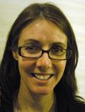 Rachel Hallett