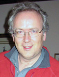 Geoffrey Garnett
