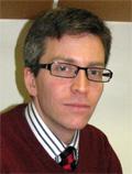 Justin Parkhurst