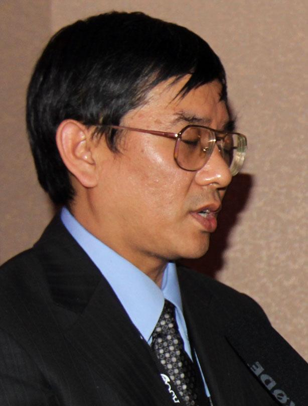 James Yang