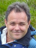 Jeremy Farrar