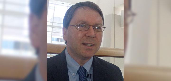 Daniel W. Lee