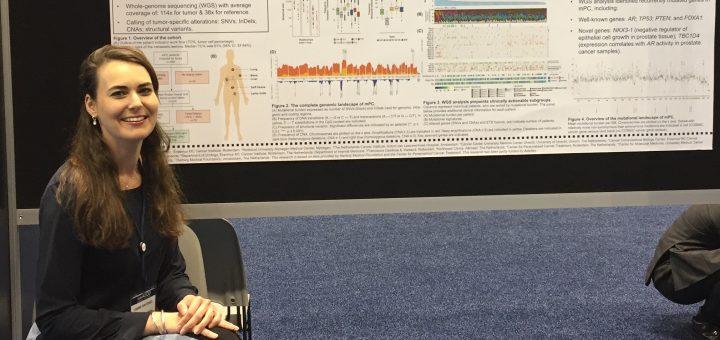 Whole Genome Sampling Identifies Targetable Prostate Cancer Subgoups