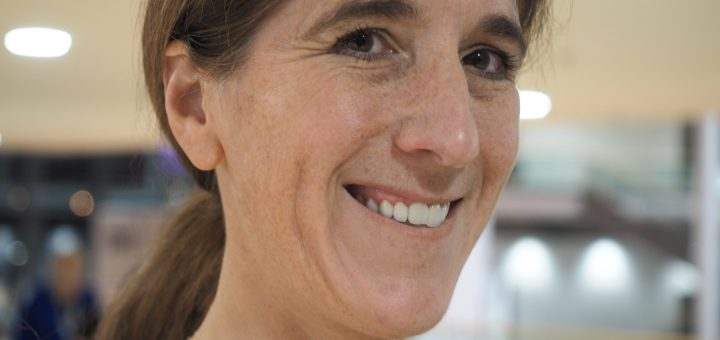 BRCA1/2 Ovarian Cancer—Three Years Disease Free with First-Line Olaparib