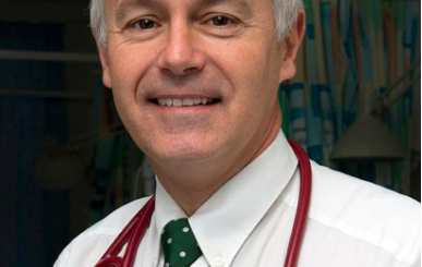 David Baldwin MD Nottingham University