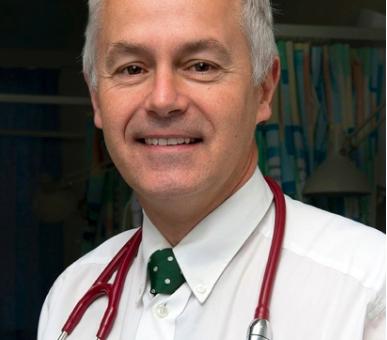 David Baldwin MD Nottingham University