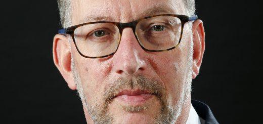 Professor Harry de Koning MD PhD