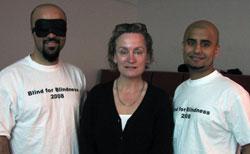 Hessom Razavi,  Puneet Sayal, Claire Gilbert